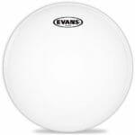 Evans G2 Coated 8 inch Tom Head-1123