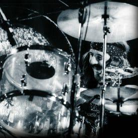 "Paiste Giant Beat 24"" Crash/Ride Multi Cymbal-1384"