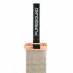 Puresound Custom Pro Series Brass Snare Drum Wires 14″ 20 Strand-CPB1420-0