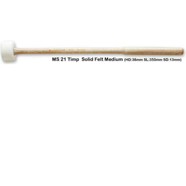 Chalklin Timpani Mallets Medium MS21-0