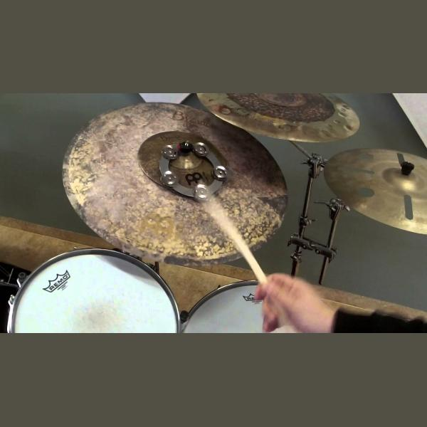 """Meinl Ching Ring 6"""" -2083"""