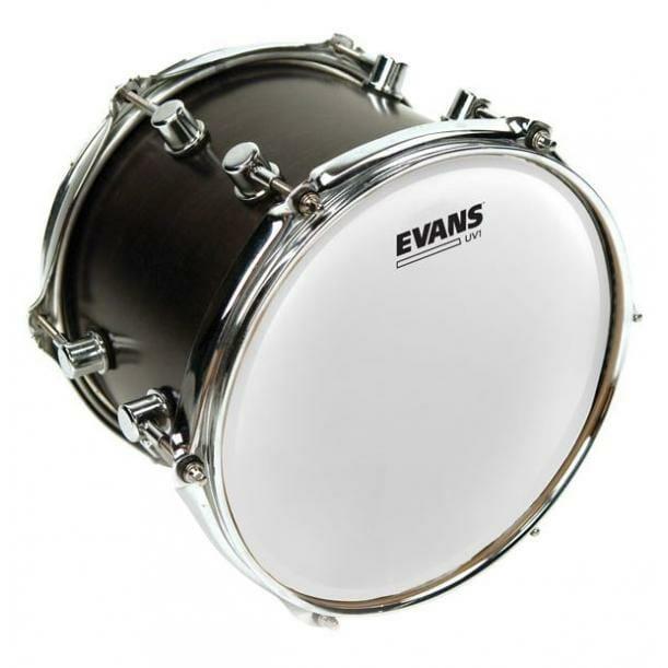 """Evans UV1 Series Coated 12"""" Drum Head-2064"""