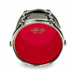 Evans 360 12″ Hydraulic Red Tom Drum Head-2163