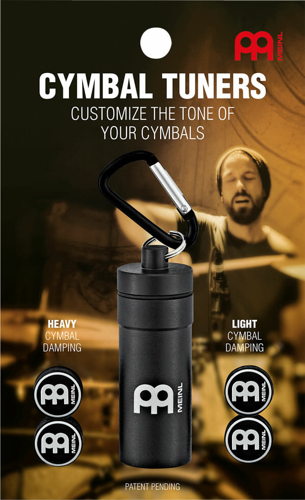 Meinl Cymbal Tuners by Benny Greb-0