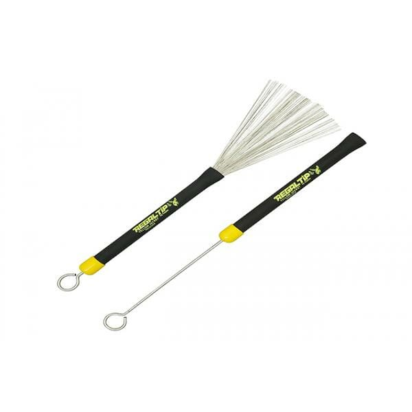 Regal Tip Yellow Jacket Retractable Brushes-0