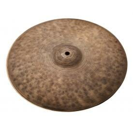 "Istanbul Agop 30th Anniversary - 16"" Hi Hat Cymbals-0"