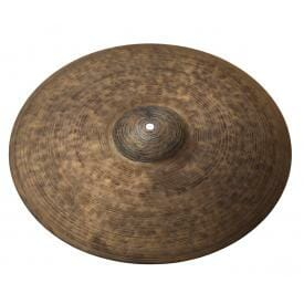 "Istanbul Agop 30th Anniversary - 18"" Crash Cymbal-0"