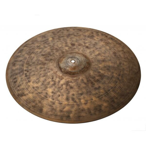 """Istanbul Agop 30th Anniversary - 24"""" Ride Cymbal-0"""