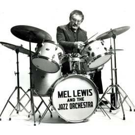 """Istanbul Agop Signature Series - Mel Lewis 13"""" Hi Hat Cymbals-2531"""