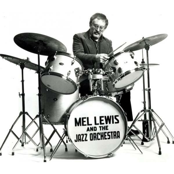"""Istanbul Agop Signature Series - Mel Lewis 14"""" Hi Hat Cymbals-2528"""