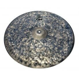 "Istanbul Agop Signature Series - Cindy Blackman OM 20"" Ride Cymbal-0"