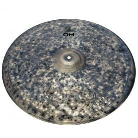 "Istanbul Agop Signature Series - Cindy Blackman OM 18"" Crash Cymbal-0"