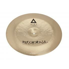 "Istanbul Agop Xist Brilliant 16"" China Cymbal-0"