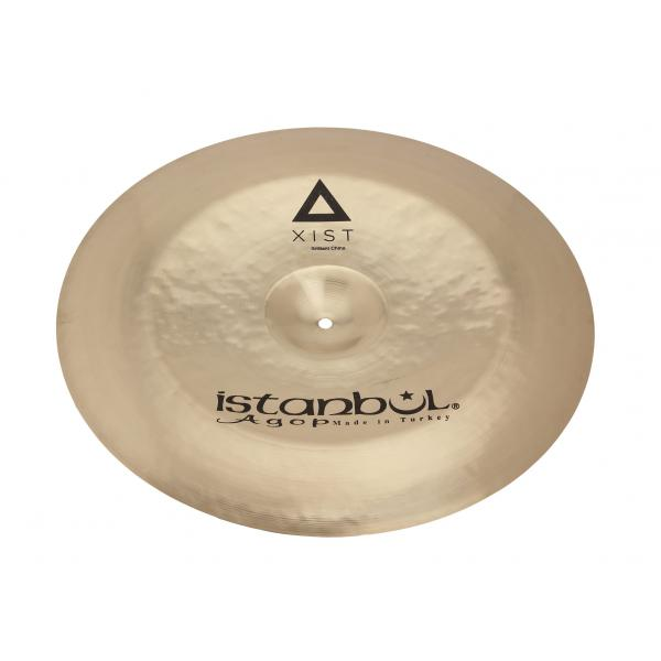 "Istanbul Agop Xist Brilliant 16"" China Cymbal-0"