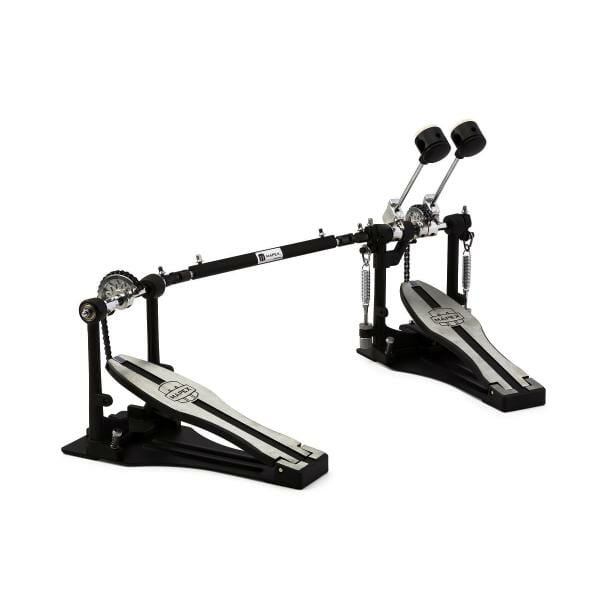 Mapex P400TW Storm Series Double Bass Pedal-0