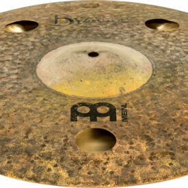 "Meinl 18""/16"" Artist Concept Model - Matt Garstka - Fat Stack 2"