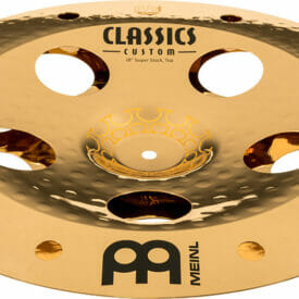 "Meinl 18""/18"" Artist Concept Model - Thomas Lang - Super Stack 2"
