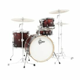 Shell Pack 3 pc Antique Fade Catalina Club Classic
