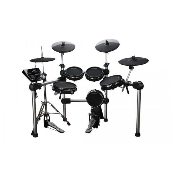Carlsbro CSD600 9-Piece Electronic Mesh Head Drum Kit