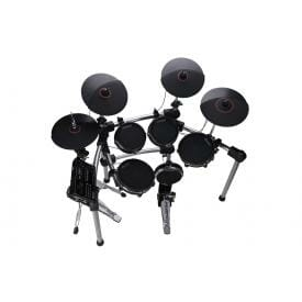 Carlsbro CSD600 9-Piece Electronic Mesh Head Drum Kit