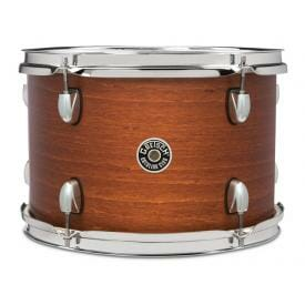 "GRETSCH Catalina Club, 12""/14""/18""+14SD, Shell Pack, Satin Walnut Glaze"