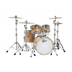 Gretsch Renown Maple 2016 Shell Pack Gloss Natural 10/12/14/20