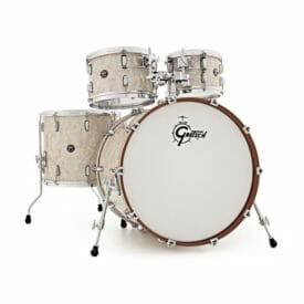 Gretsch Renown Maple 2016 Shell Pack Vintage Pearl 10/12/14/20