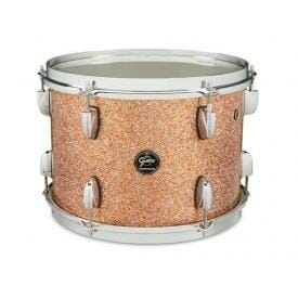 Gretsch Renown Maple 2016 Shell Pack Copper Premium Sparkle 12/14/18