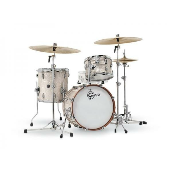 Gretsch Renown Maple 2016 Shell Pack Vintage Pearl 12/14/18