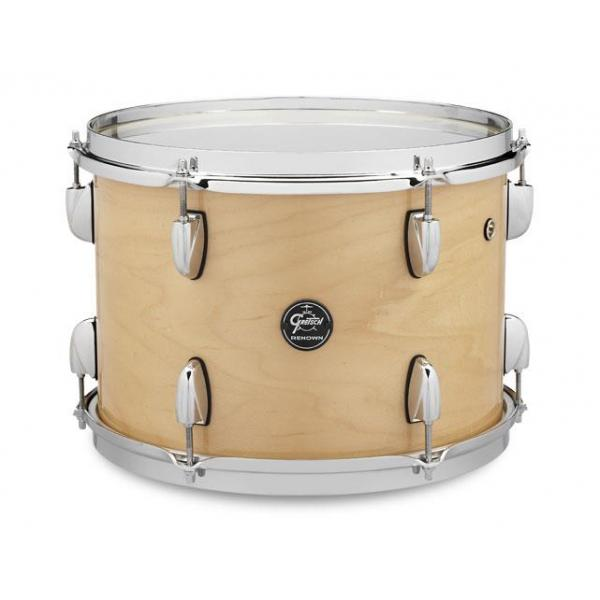 Gretsch Renown Maple 2016 Shell Pack Gloss Natural 12/14/18