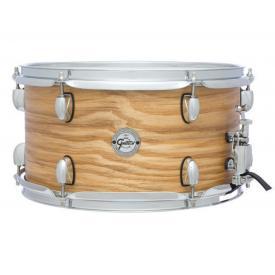 Gretsch 13 x 7 Silver Series Snare Drum, Natural Satin
