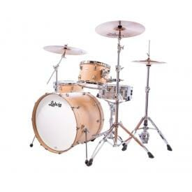 "LUDWIG NeuSonic 22"" 3 Piece Shell Pack - Sugar Maple"
