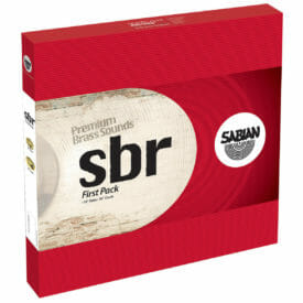 SABIAN SBR FIRST PACK