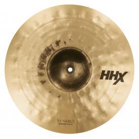 """SABIAN 17"""" HHX Synergy Medium"""