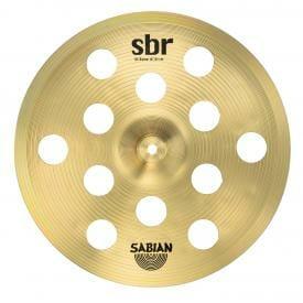 """SABIAN 16"""" SBR O-ZONE"""