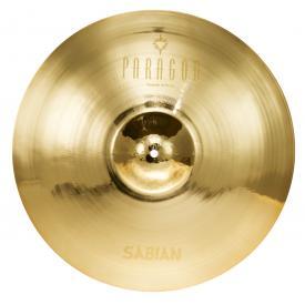 """SABIAN 20"""" Paragon Crash Brilliant Finish"""