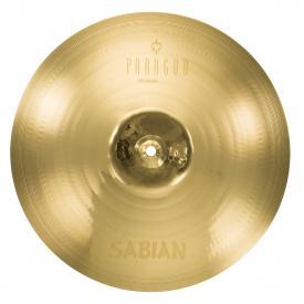 "SABIAN 15"" Paragon Hats Brilliant Finish"