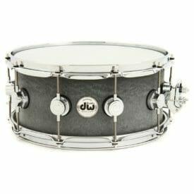 DW Concrete, 14 x 6.5 Snare Drum
