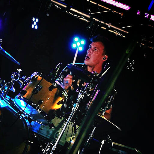Kyle, Drum Central