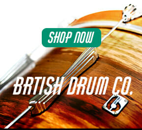 British drum company pic