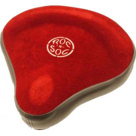 Roc n Soc hugger seat top red