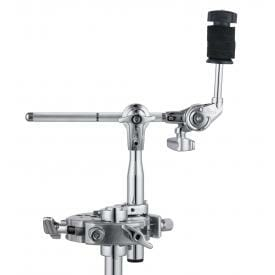 Pearl Cymbal Holder Short Arm With Uni-Lock Tilter