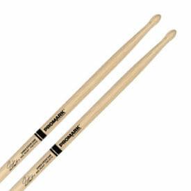 Promark Shira Kashi Oak 747 Neil Peart Signature Drumsticks