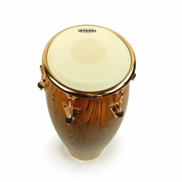 """Evans Tri-Center Conga Drum Head 12.5"""""""