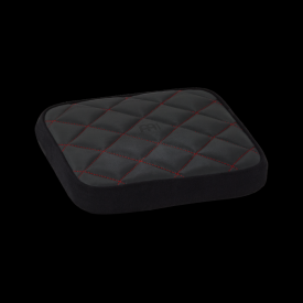 Meinl Deluxe Cajon Seat Black
