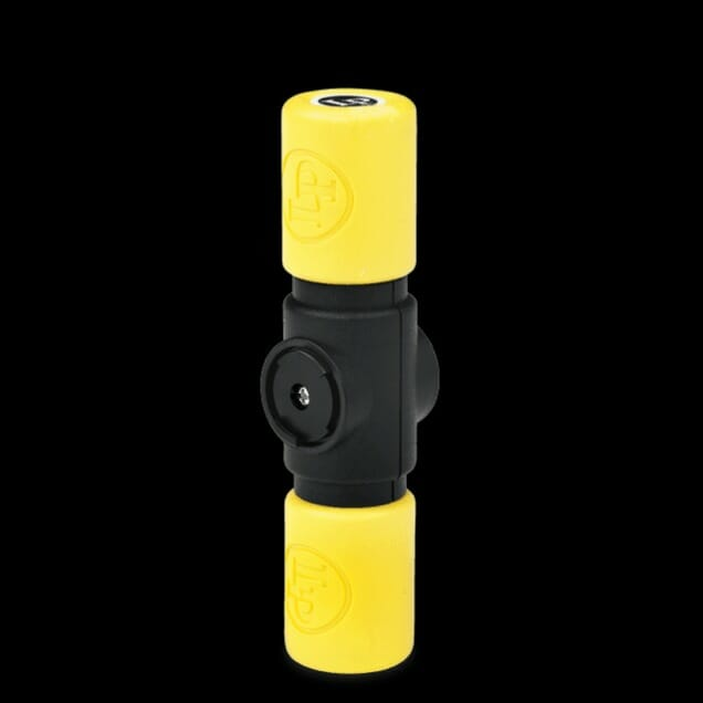 LP Twist Shaker Expansion Single Soft/Yellow