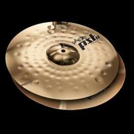 """PST8 14"""" Hi Hat Cymbals"""