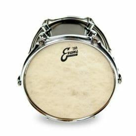Evans EMAD Calftone Tom Batter Drum Head