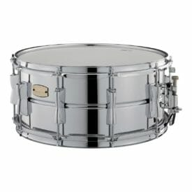 Yamaha Stage Custom Steel Snare 14X6.5""