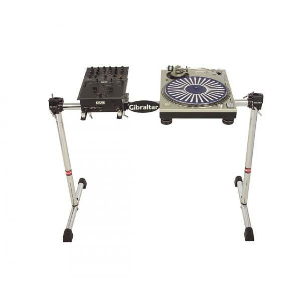 Gibraltar Electronics SC-GEMC Mounting Clamp